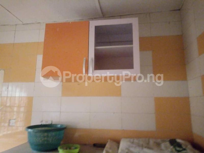 3 bedroom Blocks of Flats House for rent VIA OJODU BERGER  Magboro Obafemi Owode Ogun - 0