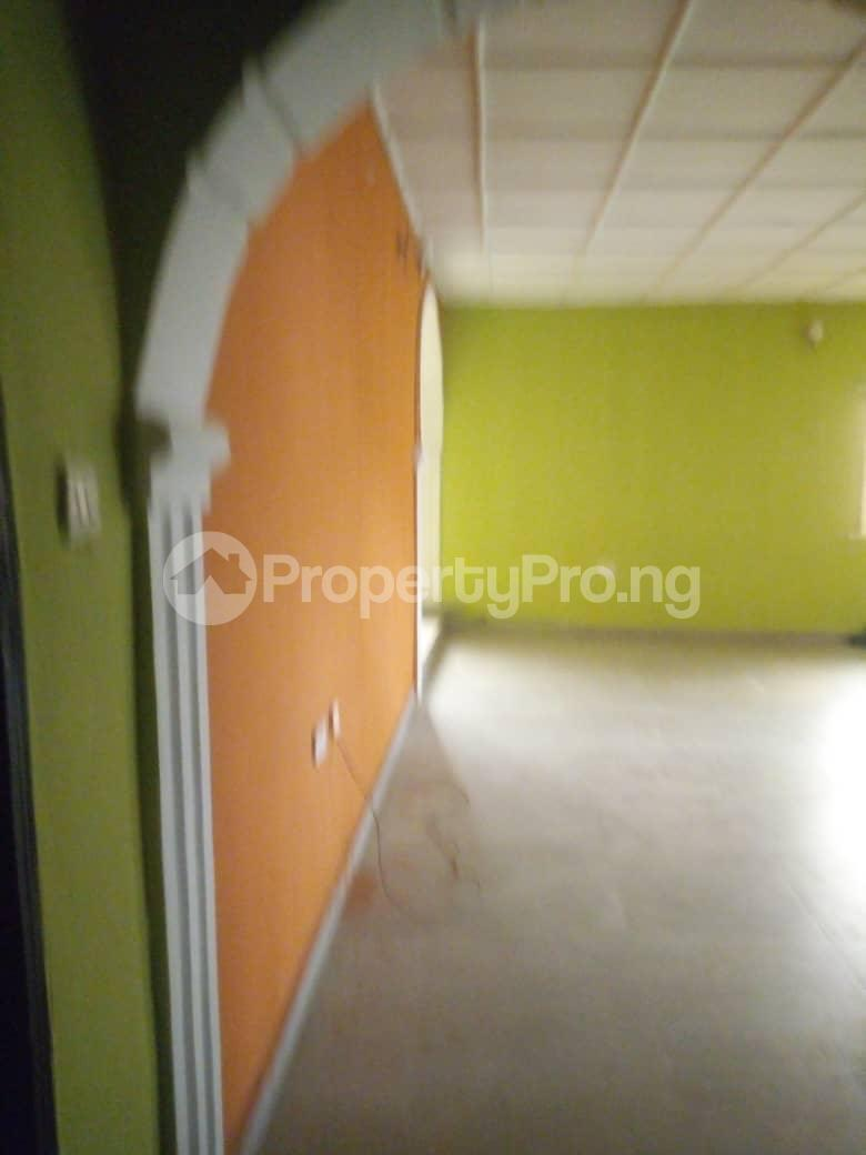 3 bedroom Blocks of Flats House for rent VIA OJODU BERGER  Magboro Obafemi Owode Ogun - 8