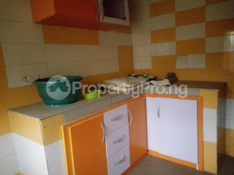 3 bedroom Blocks of Flats House for rent VIA OJODU BERGER  Magboro Obafemi Owode Ogun - 5