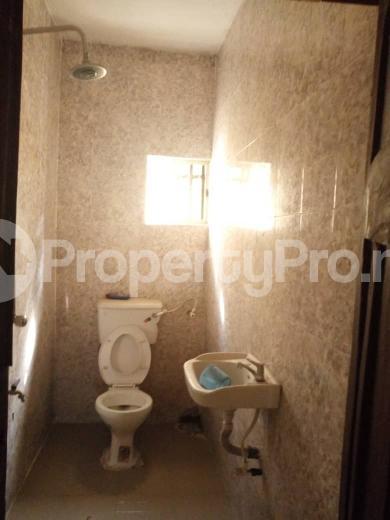 3 bedroom Flat / Apartment for rent HARUNA OFF COLLEGE ROAD,  Ifako-ogba Ogba Lagos - 14