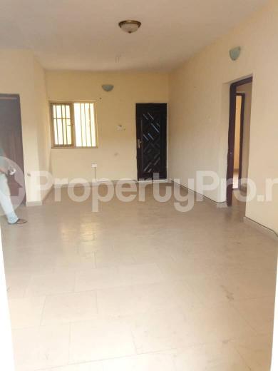 3 bedroom Flat / Apartment for rent HARUNA OFF COLLEGE ROAD,  Ifako-ogba Ogba Lagos - 3