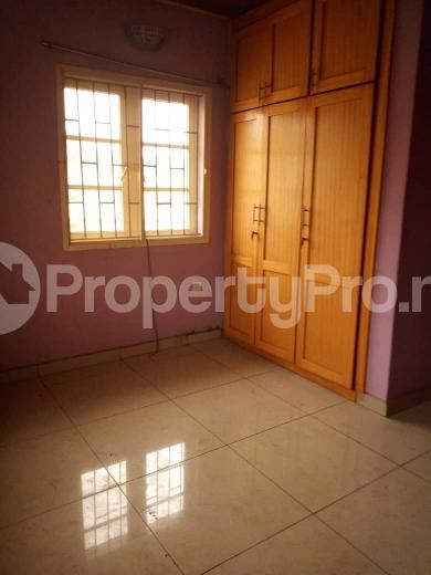 3 bedroom Flat / Apartment for rent HARUNA OFF COLLEGE ROAD,  Ifako-ogba Ogba Lagos - 9