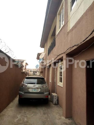 3 bedroom Flat / Apartment for rent HARUNA OFF COLLEGE ROAD,  Ifako-ogba Ogba Lagos - 18
