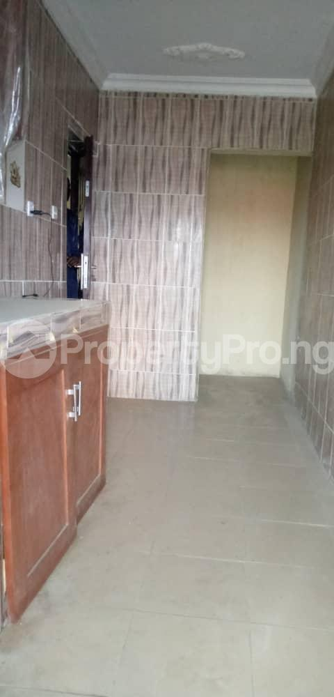3 bedroom Blocks of Flats House for rent ALEXANDER ESTATE  Oko oba Agege Lagos - 6