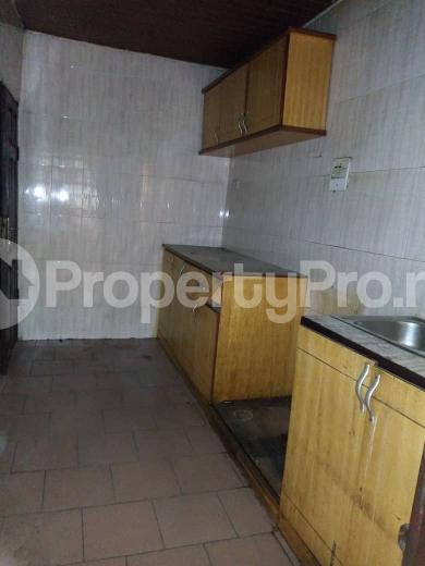 3 bedroom Flat / Apartment for rent HARUNA OFF COLLEGE ROAD,  Ifako-ogba Ogba Lagos - 12