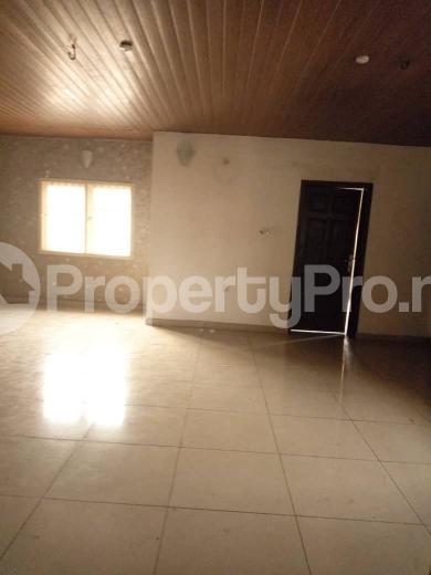 3 bedroom Flat / Apartment for rent HARUNA OFF COLLEGE ROAD,  Ifako-ogba Ogba Lagos - 2