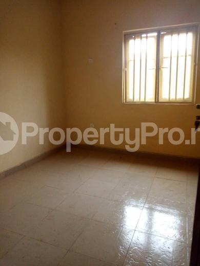 3 bedroom Flat / Apartment for rent HARUNA OFF COLLEGE ROAD,  Ifako-ogba Ogba Lagos - 7