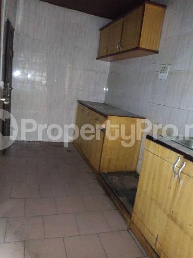 3 bedroom Flat / Apartment for rent HARUNA OFF COLLEGE ROAD,  Ifako-ogba Ogba Lagos - 13