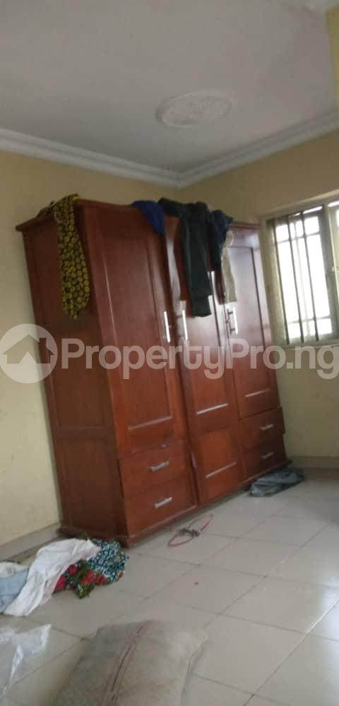 3 bedroom Blocks of Flats House for rent ALEXANDER ESTATE  Oko oba Agege Lagos - 1