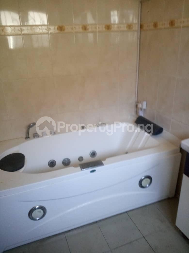 3 bedroom Flat / Apartment for rent Lekki phase 1 Lekki Phase 1 Lekki Lagos - 6