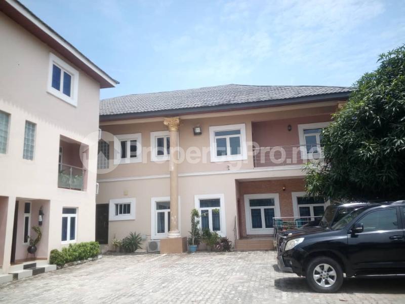 3 bedroom Flat / Apartment for rent Lekki phase 1 Lekki Phase 1 Lekki Lagos - 0