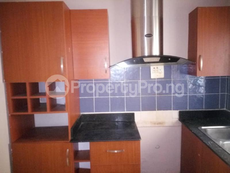 3 bedroom Flat / Apartment for rent Lekki phase 1 Lekki Phase 1 Lekki Lagos - 4