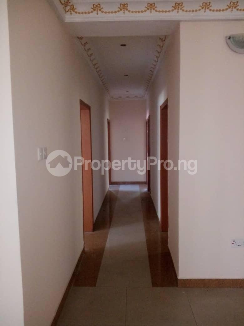 3 bedroom Flat / Apartment for rent Lekki phase 1 Lekki Phase 1 Lekki Lagos - 5