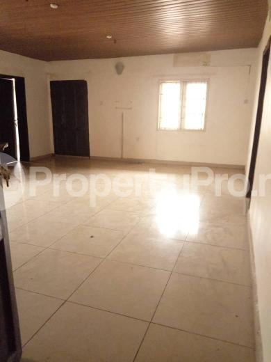 3 bedroom Flat / Apartment for rent HARUNA OFF COLLEGE ROAD,  Ifako-ogba Ogba Lagos - 1