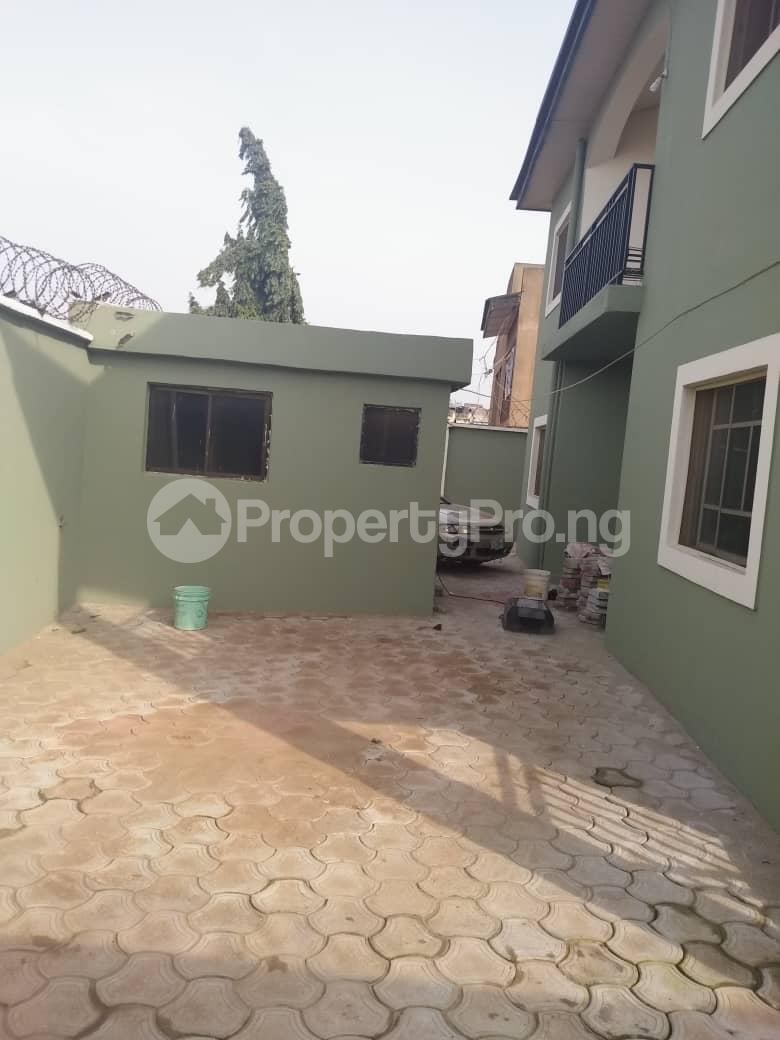 3 bedroom Blocks of Flats House for rent - Idimu Egbe/Idimu Lagos - 2