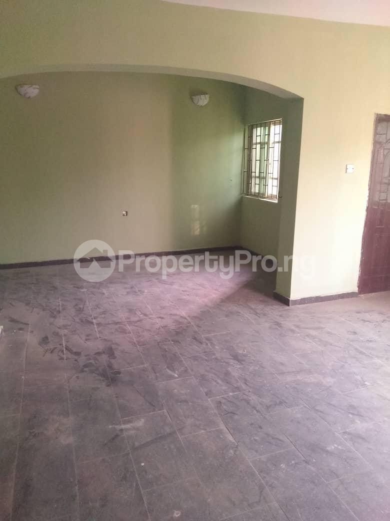 3 bedroom Blocks of Flats House for rent - Idimu Egbe/Idimu Lagos - 3