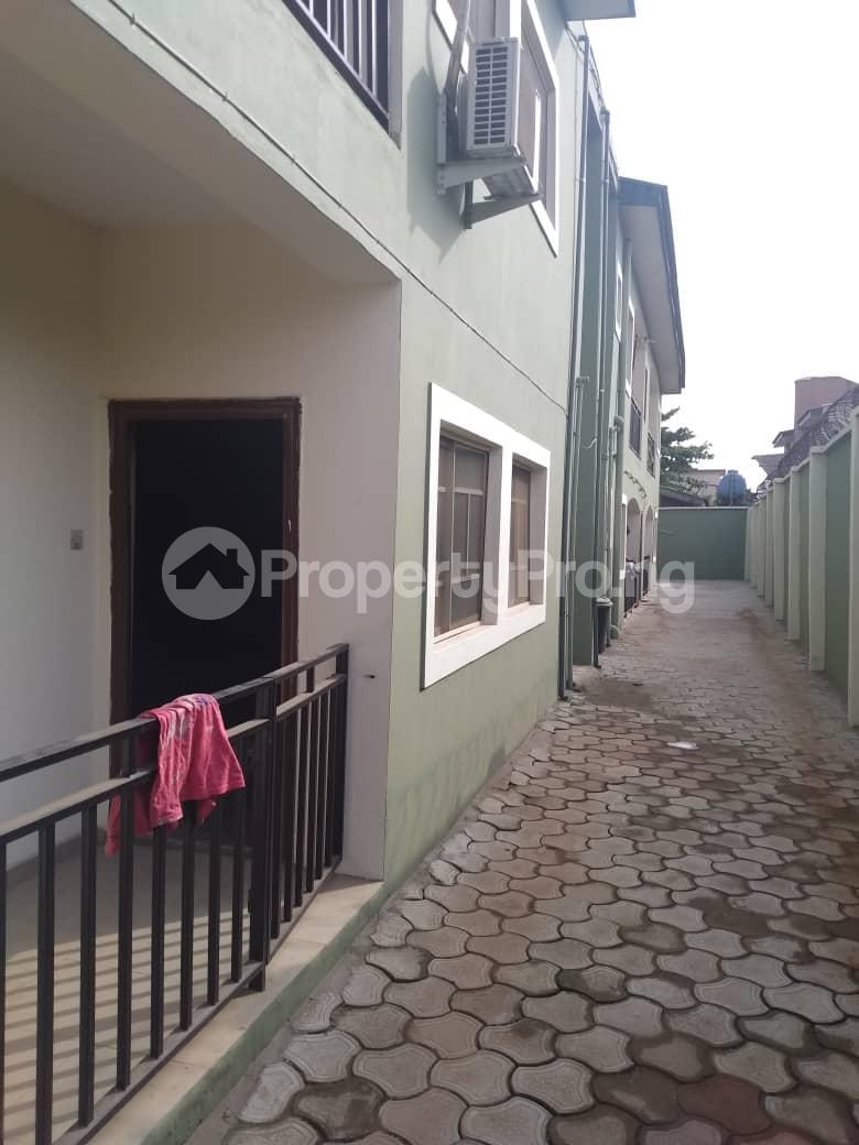 3 bedroom Blocks of Flats House for rent - Idimu Egbe/Idimu Lagos - 1
