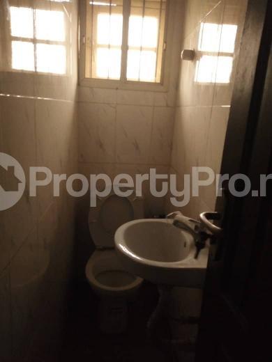 3 bedroom Flat / Apartment for rent HARUNA OFF COLLEGE ROAD,  Ifako-ogba Ogba Lagos - 16