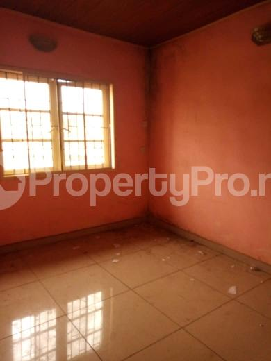 3 bedroom Flat / Apartment for rent HARUNA OFF COLLEGE ROAD,  Ifako-ogba Ogba Lagos - 4