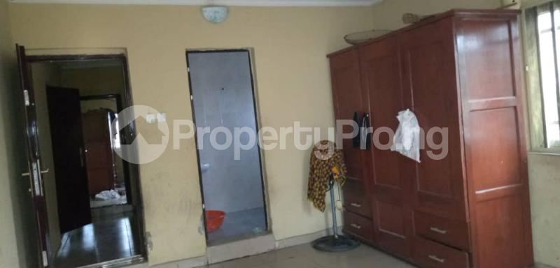 3 bedroom Blocks of Flats House for rent ALEXANDER ESTATE  Oko oba Agege Lagos - 11