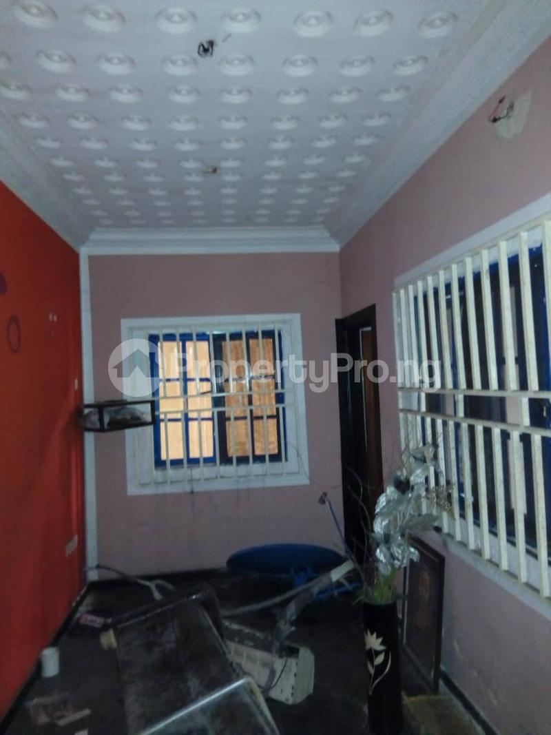 3 bedroom Detached Bungalow House for sale Sars Rd Rupkpokwu Port Harcourt Rivers - 1