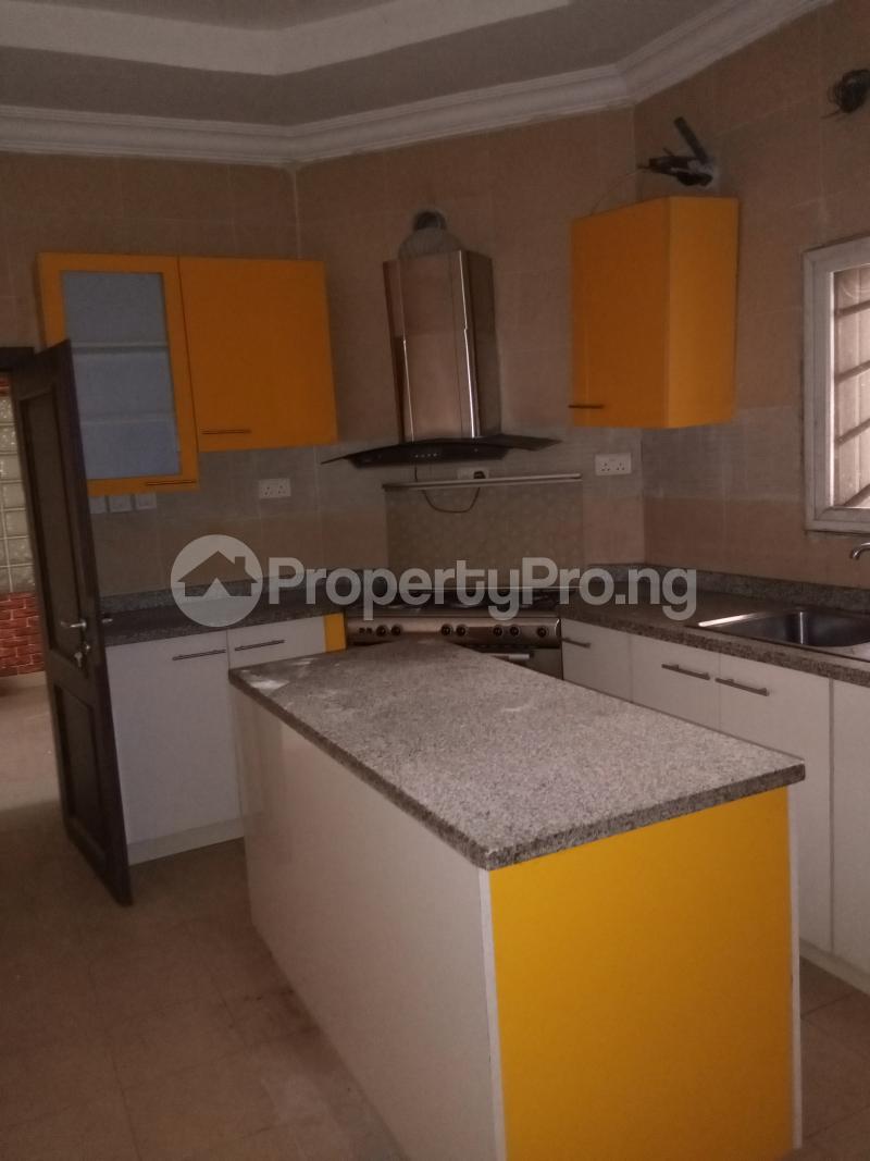 3 bedroom Flat / Apartment for rent Yabatech Yaba Lagos - 8