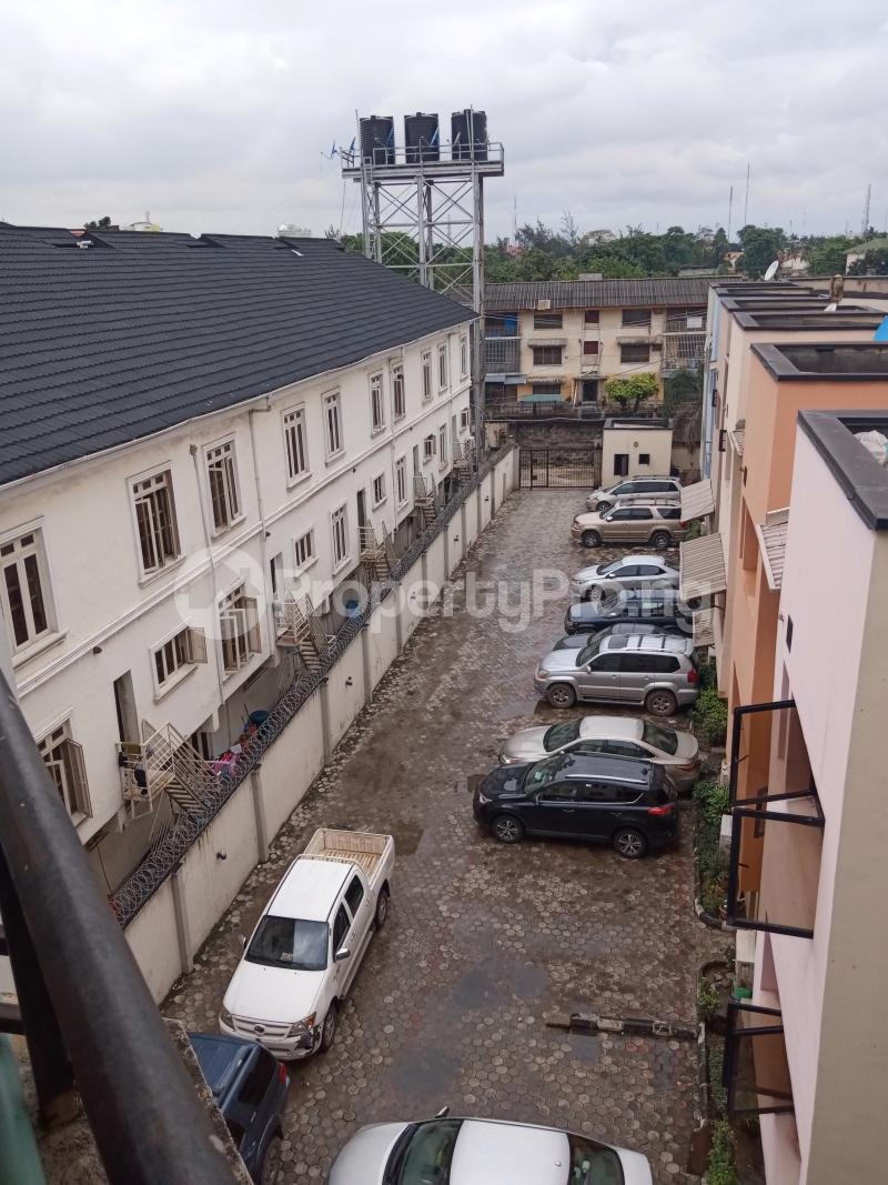 3 bedroom Flat / Apartment for rent Yabatech Yaba Lagos - 13