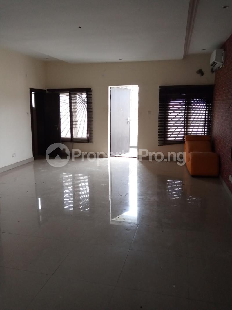 3 bedroom Flat / Apartment for rent Yabatech Yaba Lagos - 0