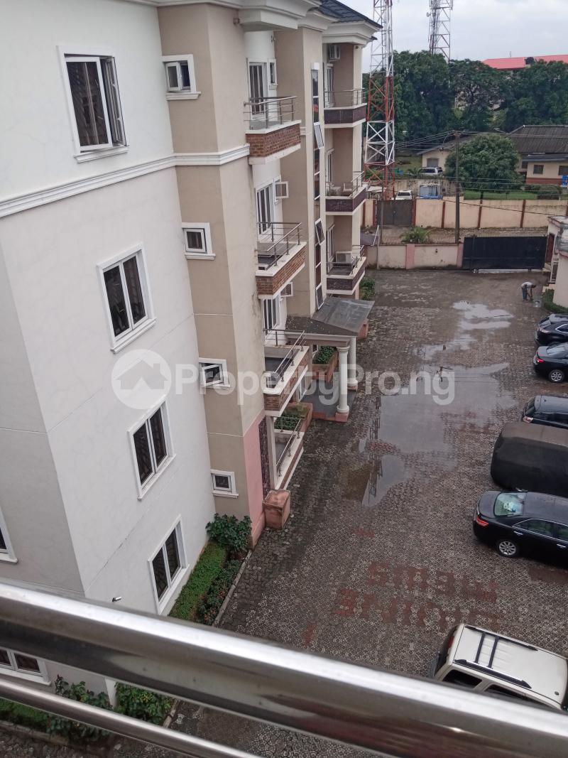 3 bedroom Flat / Apartment for rent Yabatech Yaba Lagos - 11