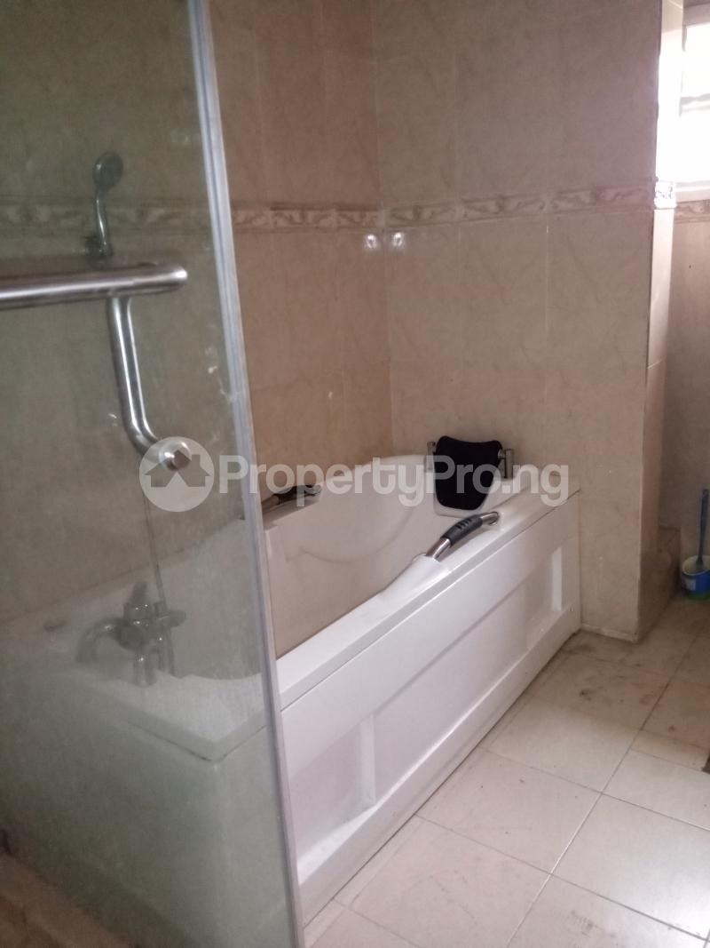 3 bedroom Flat / Apartment for rent Yabatech Yaba Lagos - 7