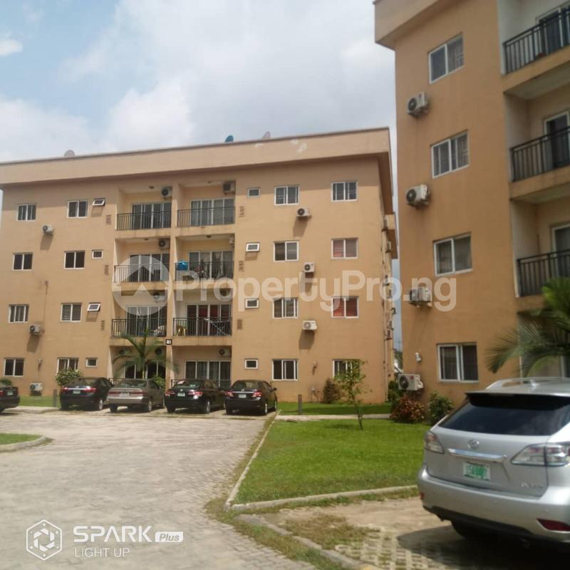 3 bedroom Blocks of Flats House for sale Golf Estate off PeteOdili Port Harcourt Rivers - 0