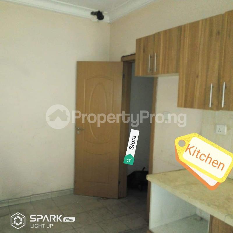 3 bedroom Blocks of Flats House for sale Golf Estate off PeteOdili Port Harcourt Rivers - 3