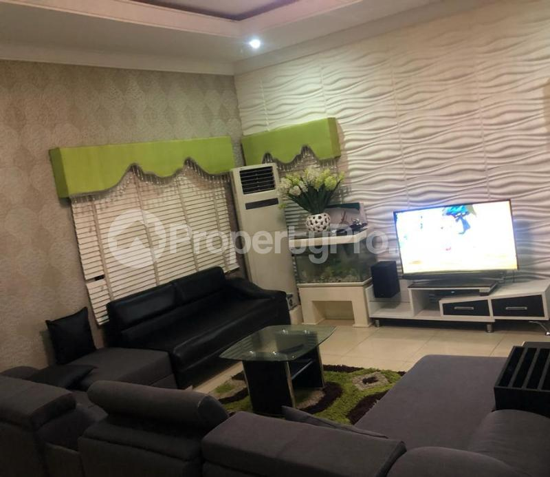 3 bedroom Detached Bungalow House for sale Lugbe Abuja - 1