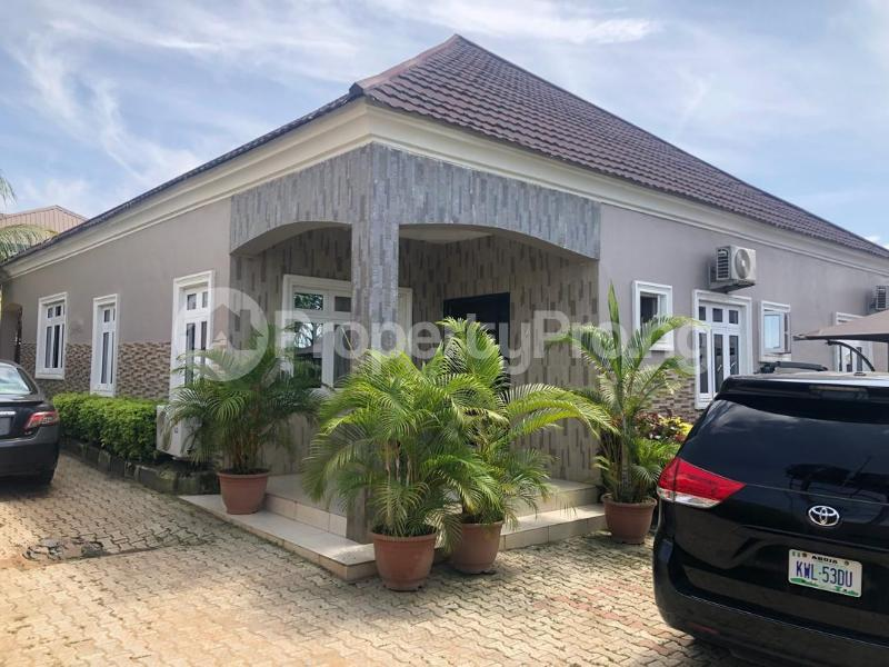 3 bedroom Detached Bungalow House for sale Lugbe Abuja - 2