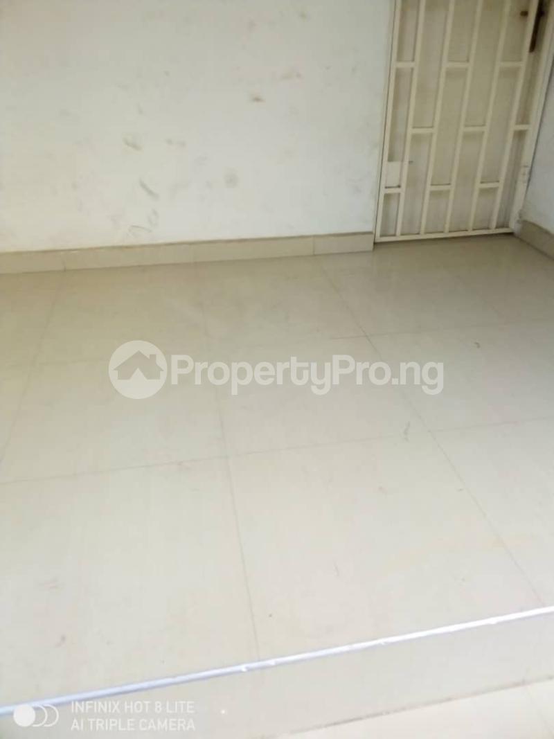 3 bedroom Flat / Apartment for rent Allen Avenue road ikeja  Allen Avenue Ikeja Lagos - 3
