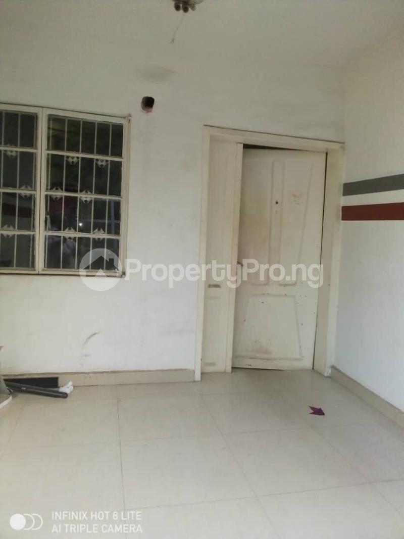 3 bedroom Flat / Apartment for rent Allen Avenue road ikeja  Allen Avenue Ikeja Lagos - 1