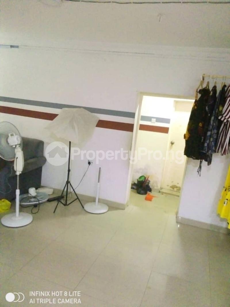 3 bedroom Flat / Apartment for rent Allen Avenue road ikeja  Allen Avenue Ikeja Lagos - 4