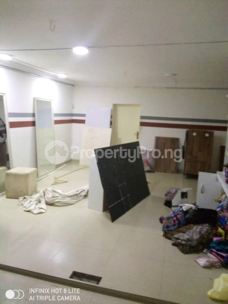 3 bedroom Flat / Apartment for rent Allen Avenue road ikeja  Allen Avenue Ikeja Lagos - 2