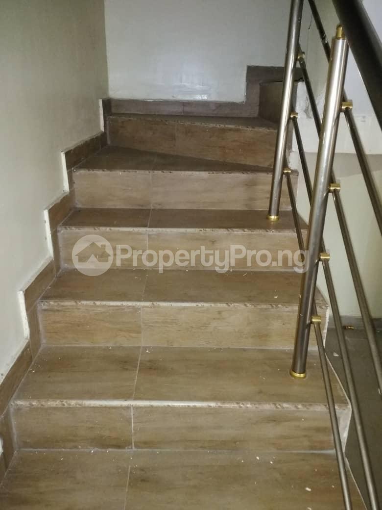 3 bedroom Terraced Duplex House for rent Maryland estate off ojota. LSDPC Maryland Estate Maryland Lagos - 3