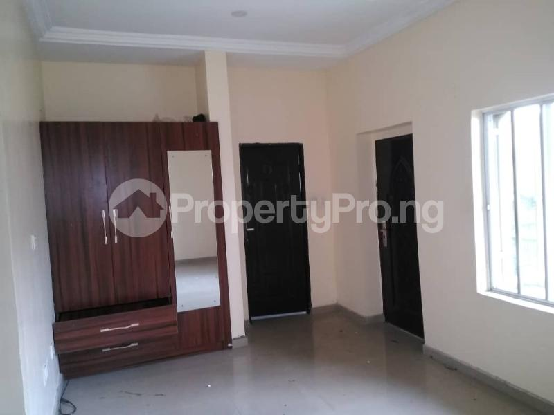 3 bedroom Terraced Duplex House for rent Maryland estate off ojota. LSDPC Maryland Estate Maryland Lagos - 2