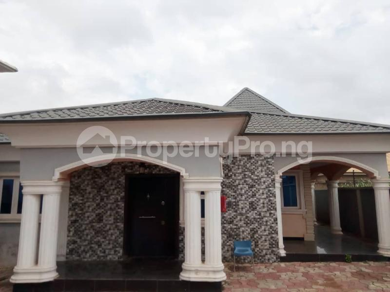 4 bedroom Semi Detached Bungalow House for sale KASUMU ESTATE  Akala Express Ibadan Oyo - 6