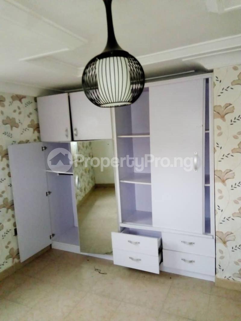 4 bedroom Semi Detached Bungalow House for sale KASUMU ESTATE  Akala Express Ibadan Oyo - 2