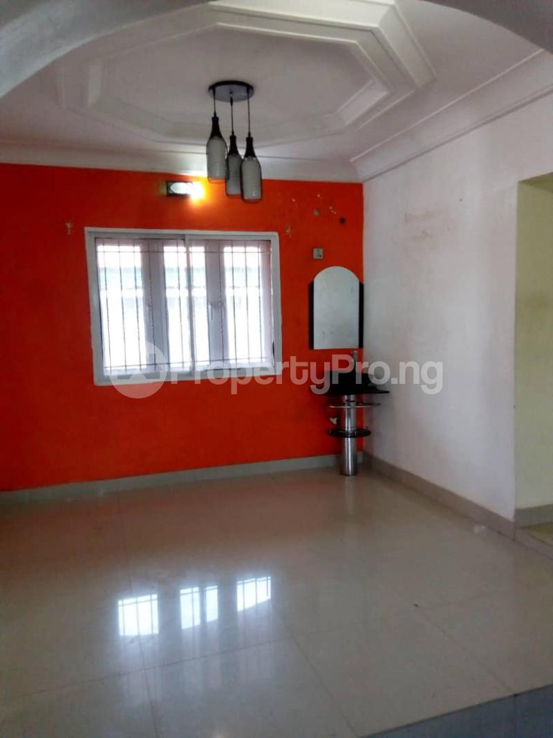 4 bedroom Semi Detached Bungalow House for sale KASUMU ESTATE  Akala Express Ibadan Oyo - 1