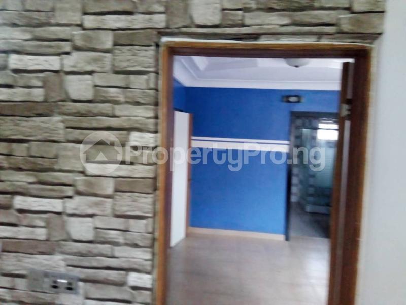 4 bedroom Semi Detached Bungalow House for sale KASUMU ESTATE  Akala Express Ibadan Oyo - 4