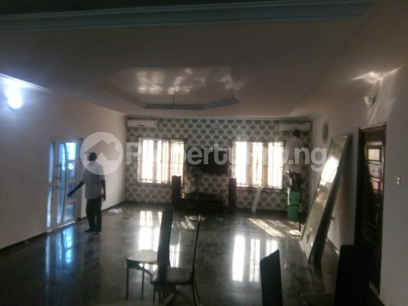 4 bedroom Detached Bungalow House for sale ALONG IGODO ROAD  Magboro Obafemi Owode Ogun - 3