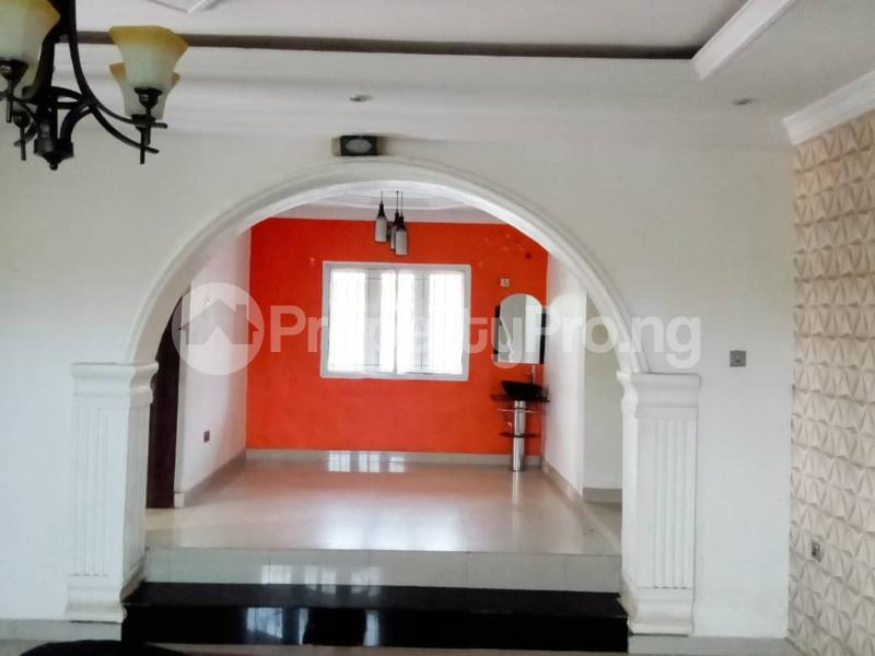 4 bedroom Semi Detached Bungalow House for sale KASUMU ESTATE  Akala Express Ibadan Oyo - 5