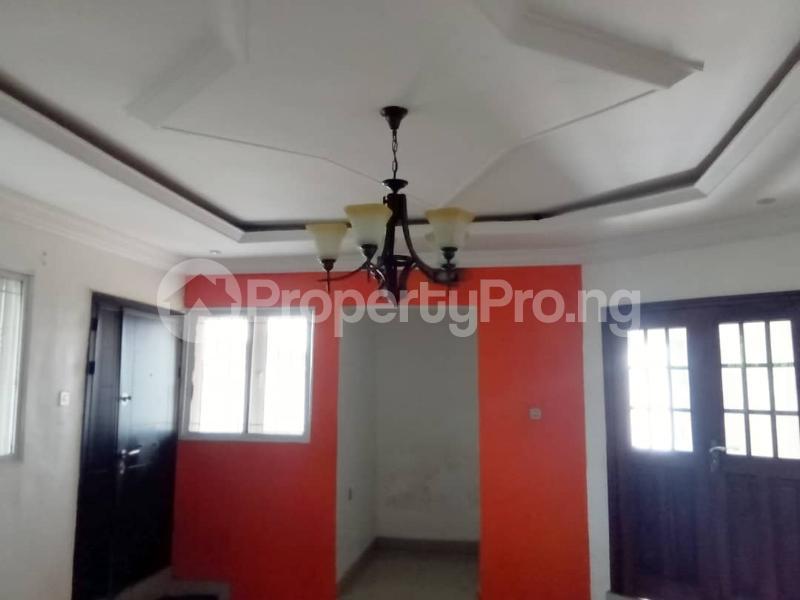4 bedroom Semi Detached Bungalow House for sale KASUMU ESTATE  Akala Express Ibadan Oyo - 8