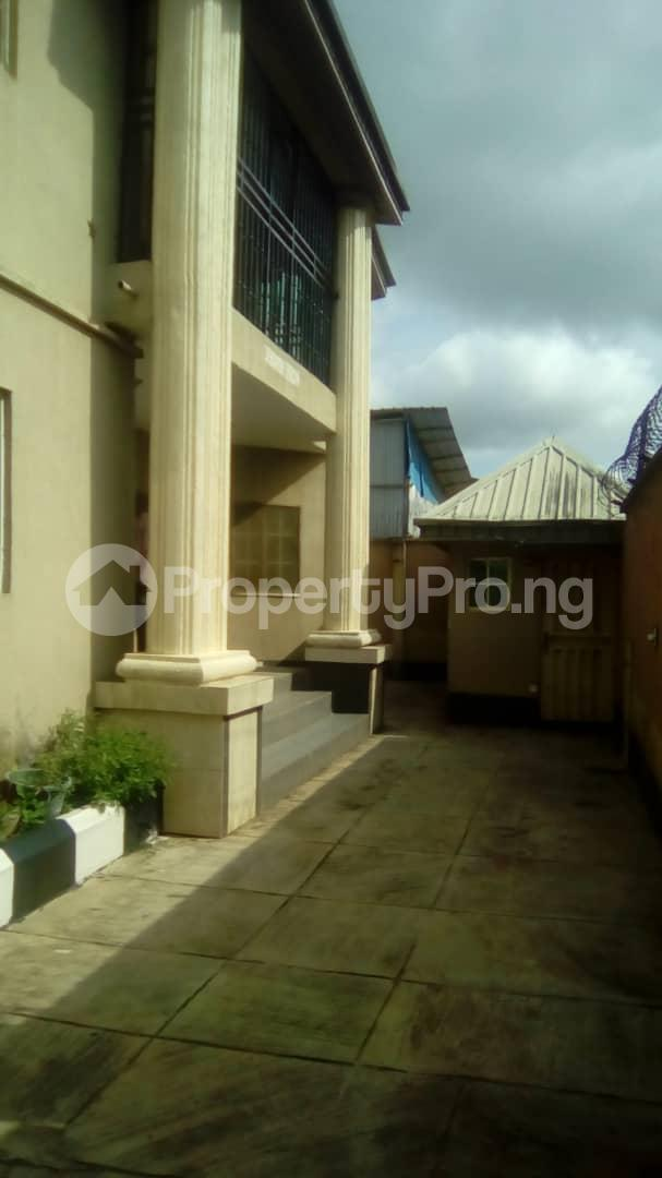 4 bedroom Detached Duplex House for sale OPPOSITE DIAMOND ESTATE ISHERI, IDIMU LASU ROAD  Isheri Egbe/Idimu Lagos - 6