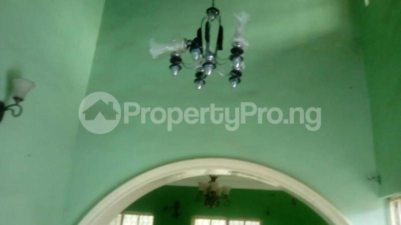 4 bedroom Detached Duplex House for sale OPPOSITE DIAMOND ESTATE ISHERI, IDIMU LASU ROAD  Isheri Egbe/Idimu Lagos - 3