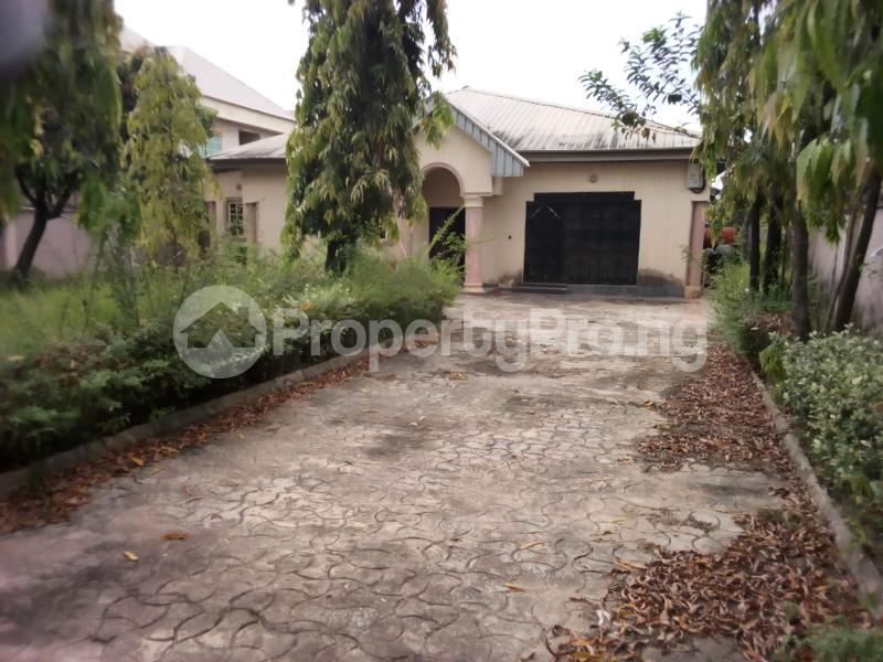 4 bedroom House for sale Alidada Ago palace Okota Lagos - 0